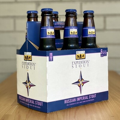 Bell's Expedition Stout (6pk)