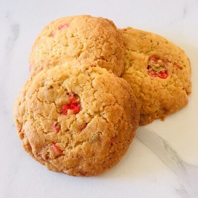Cookies praline rose