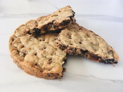 Cookie géant de 22 cm