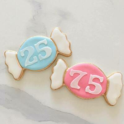 10 biscuits bonbon