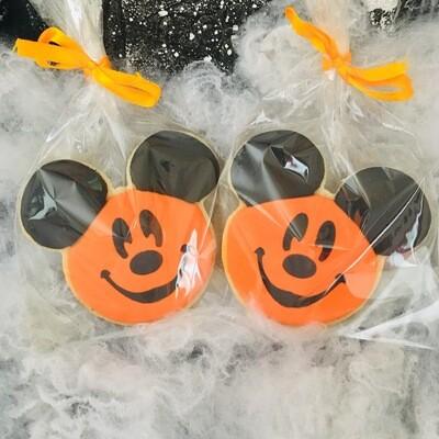 Set Halloween féerique