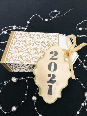 Biscuit 2021 individuel