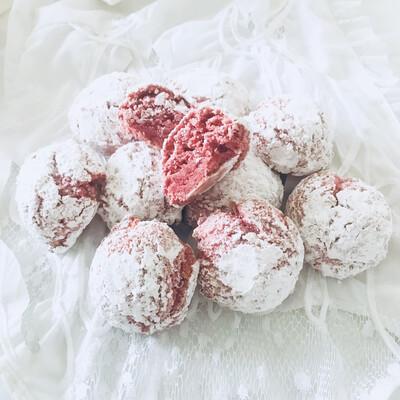 Macarons Pink Lady