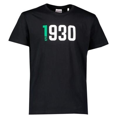 T-paita 1930 (musta)