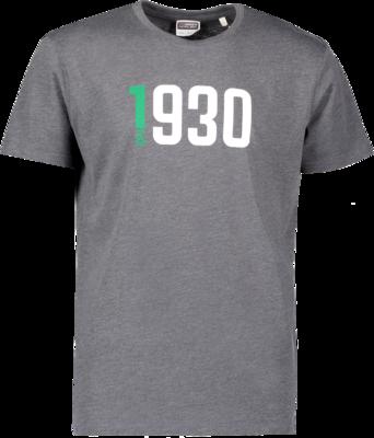 T-paita 1930 (harmaa)