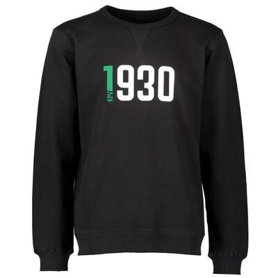 College 1930 (musta)
