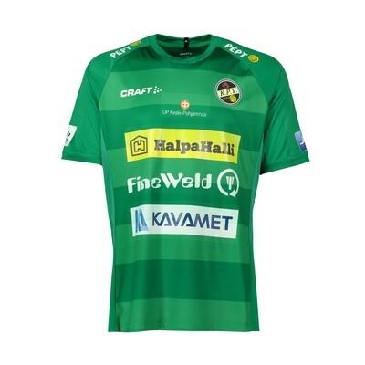 Replica-paita 2021 (pelaajan nimellä & numerolla)