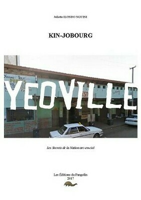 YEOVILLE-LES SECRETS DE LA NATION ARC-EN-CIEL