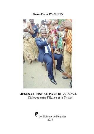 JÉSUS-CHRIST AU PAYS DU BUSOGA