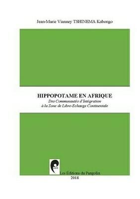 HIPPOPOTAME EN AFRIQUE