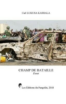 CHAMP DE BATAILLE