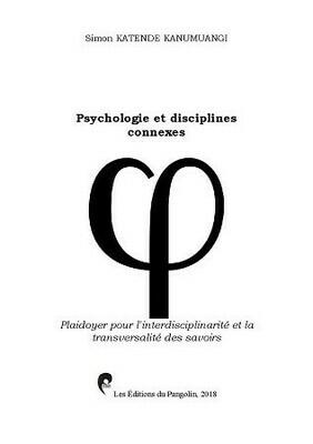 PSYCHOLOGIE ET DISCIPLINES CONNEXES