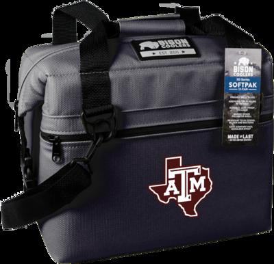 Bison XD Soft Cooler - 12 can