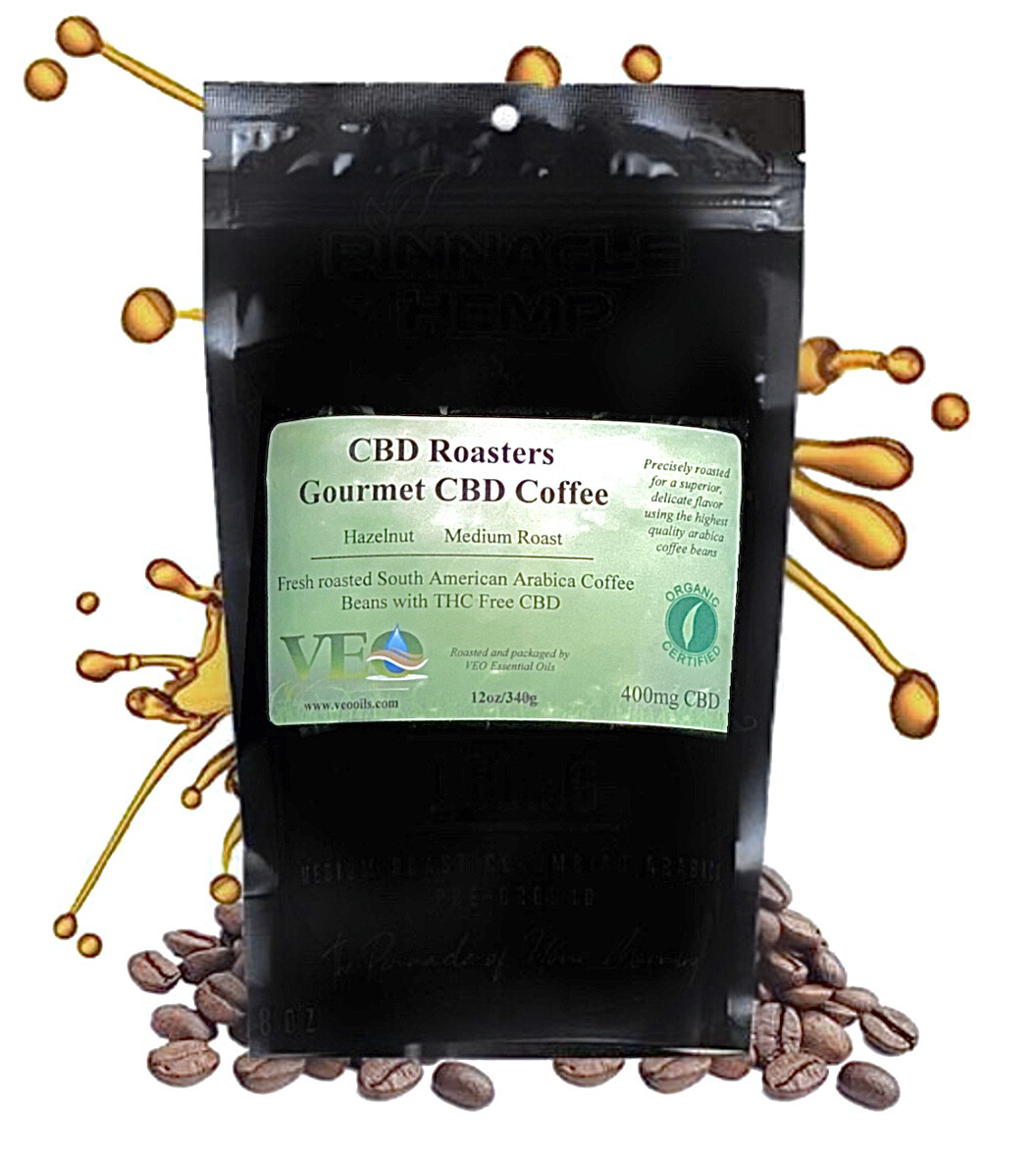 CBD Infused Coffee