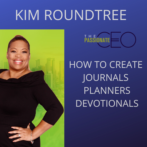 How To Create Journals, Planners & Devotionals
