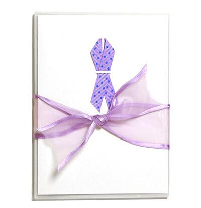 General Cancer Awareness, Caregiver, Esophageal Cancer (lavender)