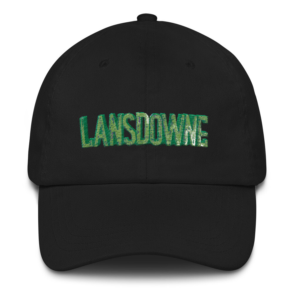 "Lansdowne Marquee Funky Color ""Rad Hat"""
