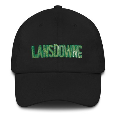 Lansdowne Marquee Funky Color