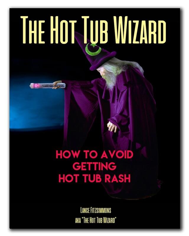 How To Avoid Hot Tub Rash