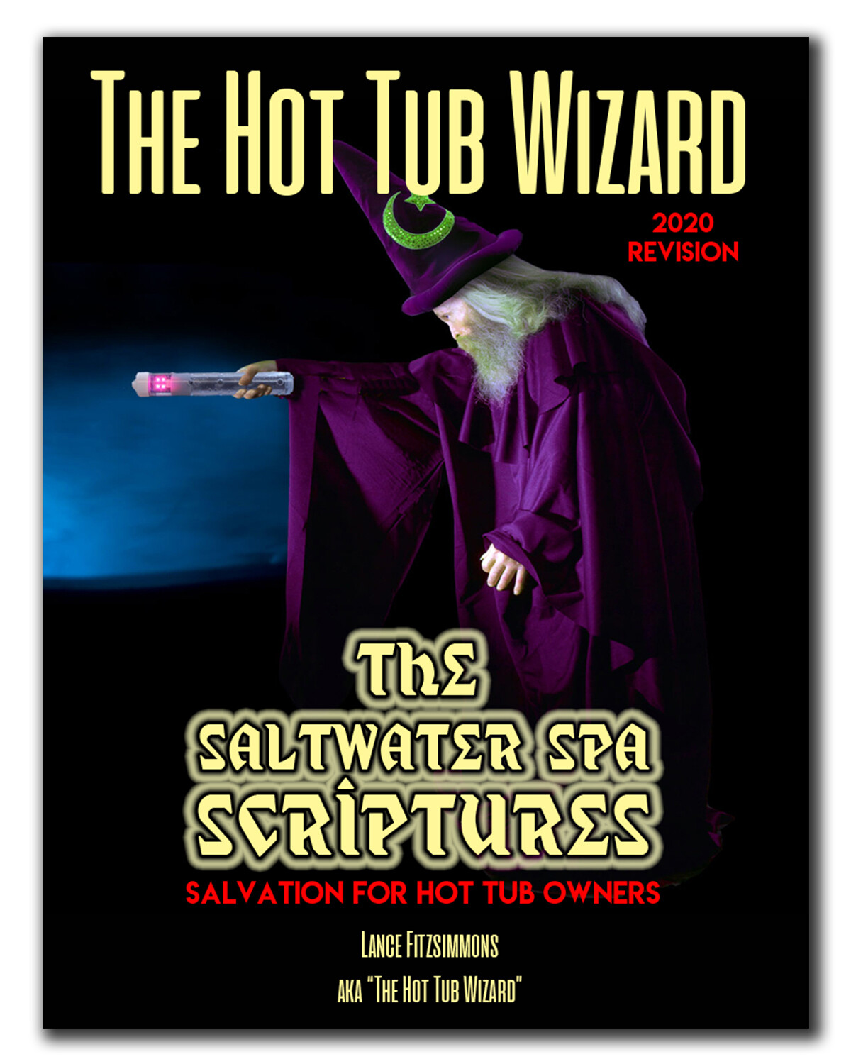 The Saltwater Spa Scriptures PDF Download
