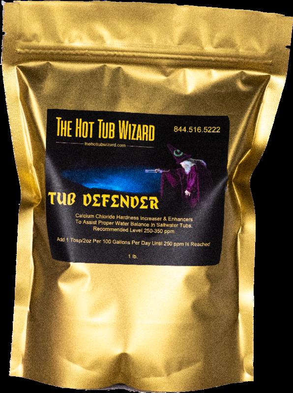 Tub Defender