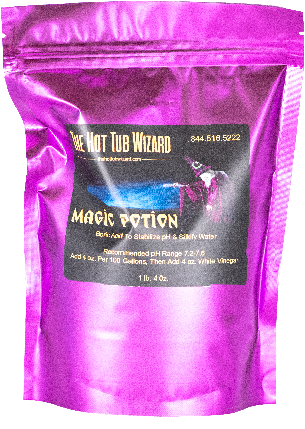 Magic Potion