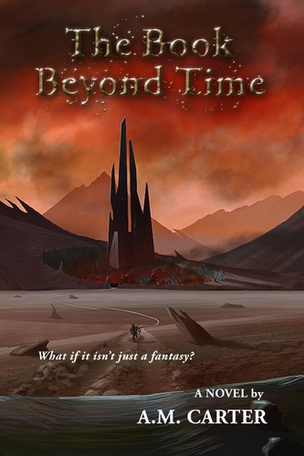 The Book Beyond Time (Paperback)