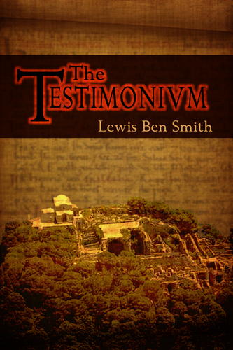 The Testimonium (Paperback)