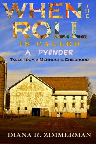 When the Roll is Called a Pyonder (Paperback)