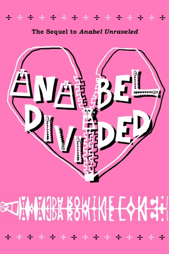 Anabel Divided (Paperback)*