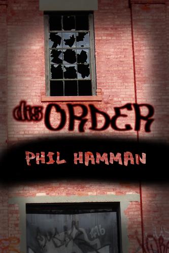 disORDER (Paperback)*