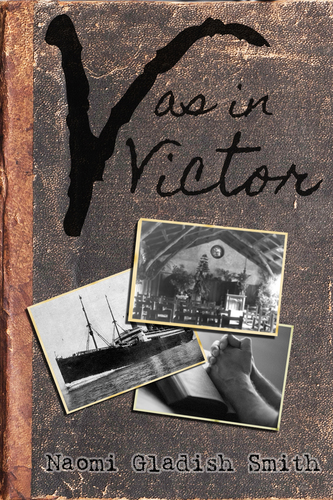 V as in Victor (eBook)
