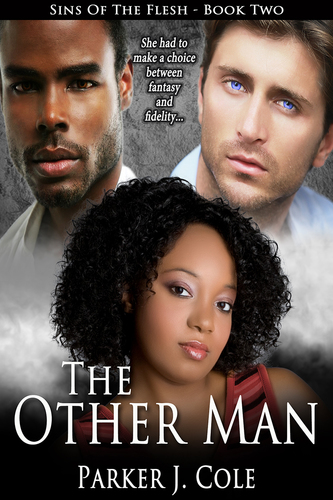 The Other Man (Paperback)*