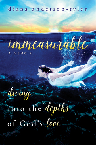 Immeasurable: Diving Into the Depths of God's Love (Paperback)