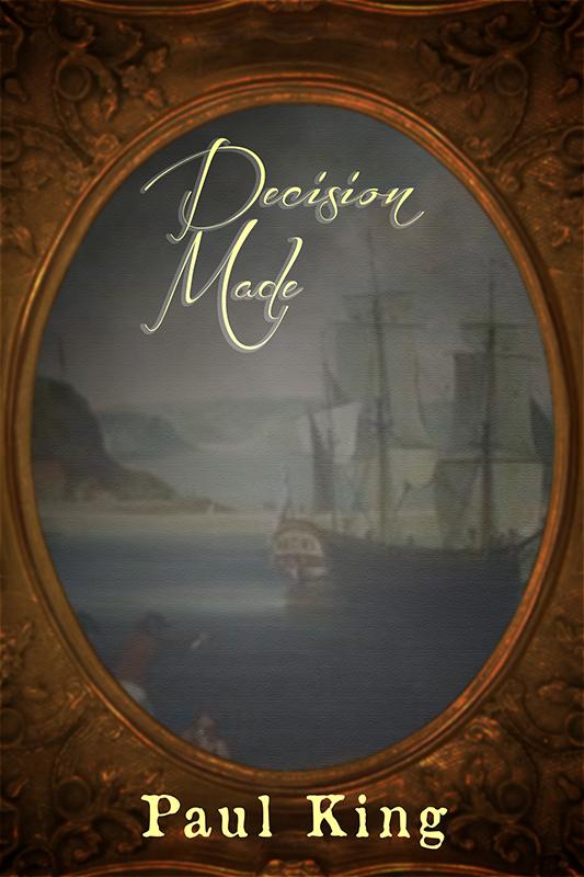Decision Made (Paperback)