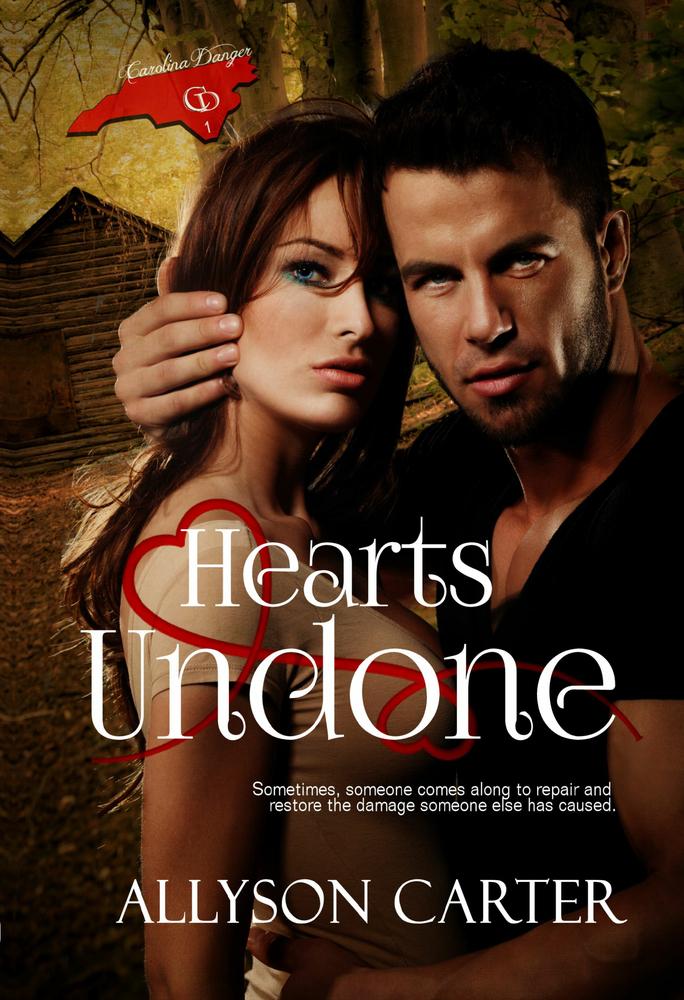 Hearts Undone (Paperback)*