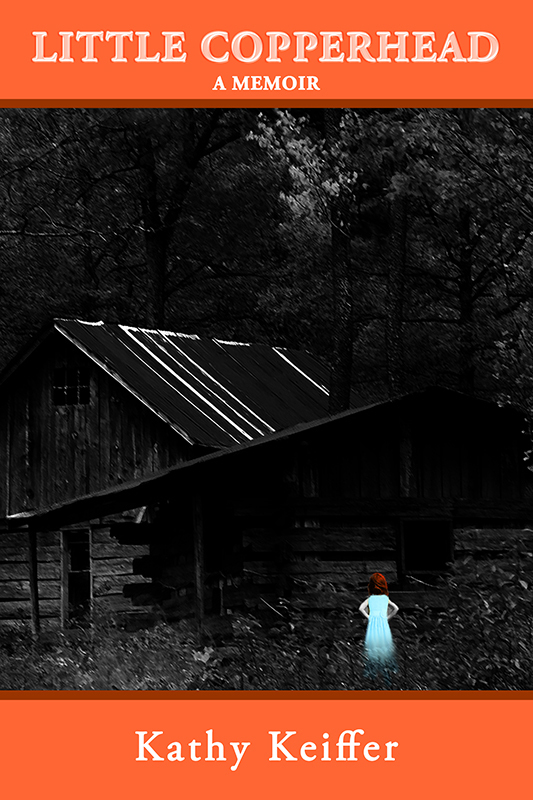 Little Copperhead: A Memoir (eBook)*