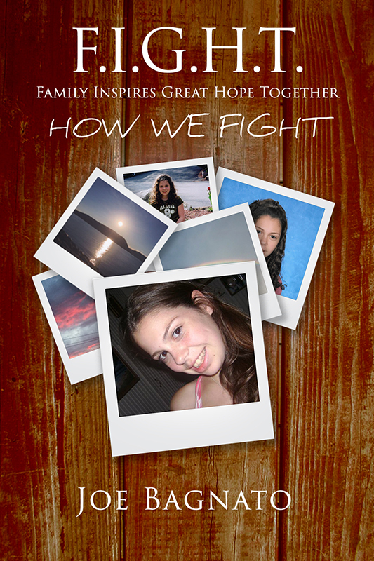 F.I.G.H.T. - Family Inspires Great Hope Together: How We Fight (Paperback)