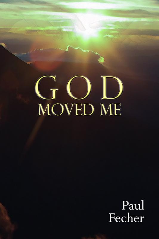 God Moved Me (Paperback)