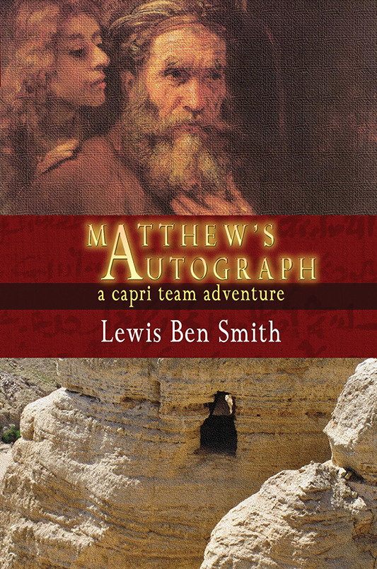 Matthew's Autograph (eBook)