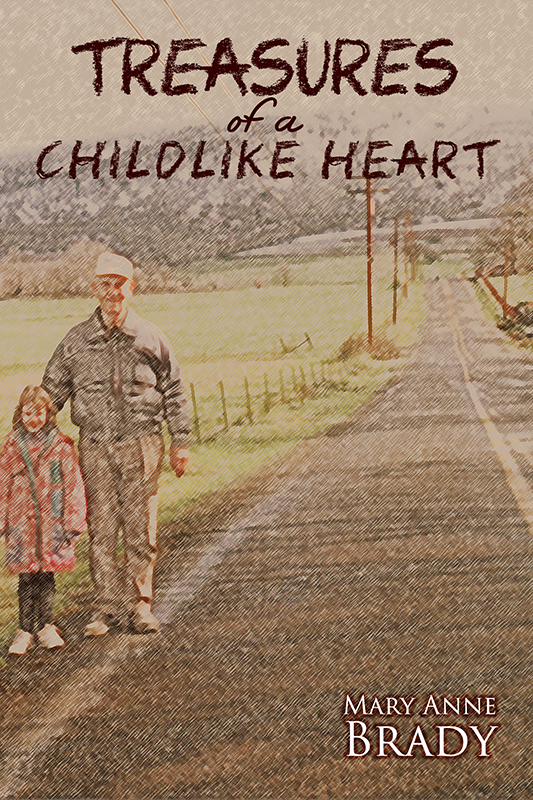 Treasures of a Childlike Heart (Paperback)
