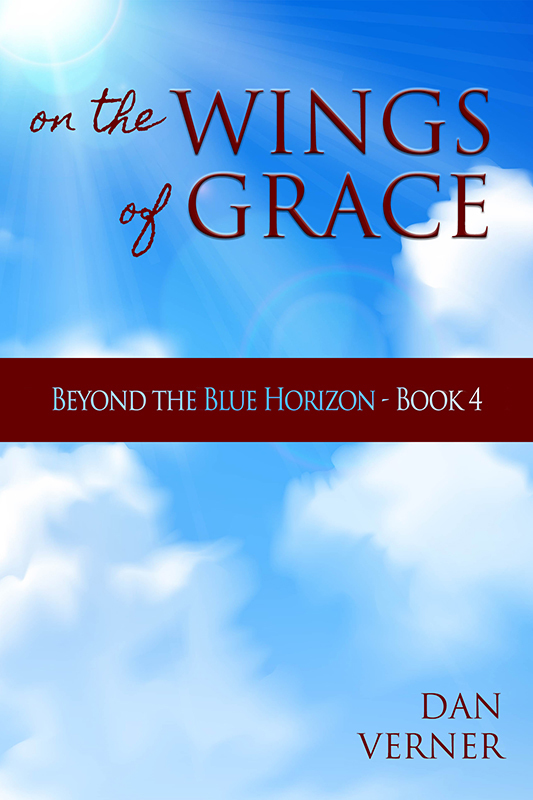 On the Wings of Grace (Paperback)