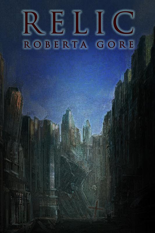 Relic (Paperback)