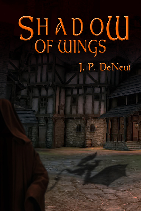 Shadow of Wings (eBook)
