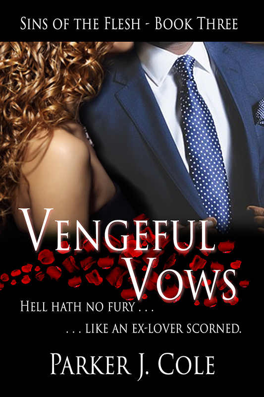 Vengeful Vows (Paperback)*
