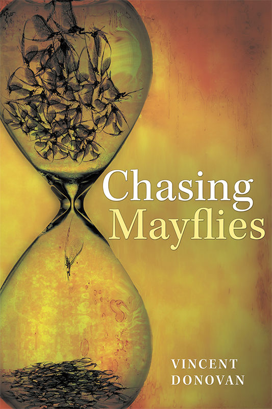 Chasing Mayflies (Paperback)
