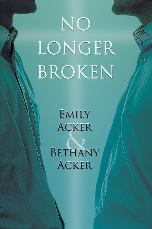 No Longer Broken (eBook)