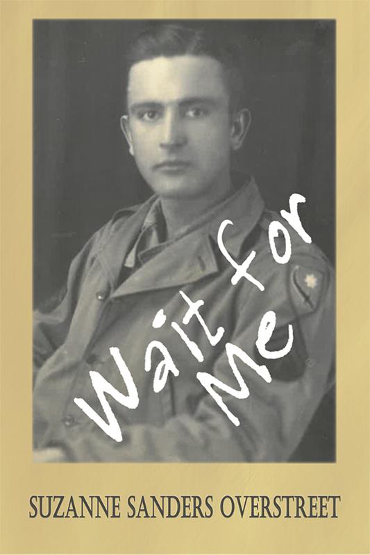 Wait for Me (Paperback)