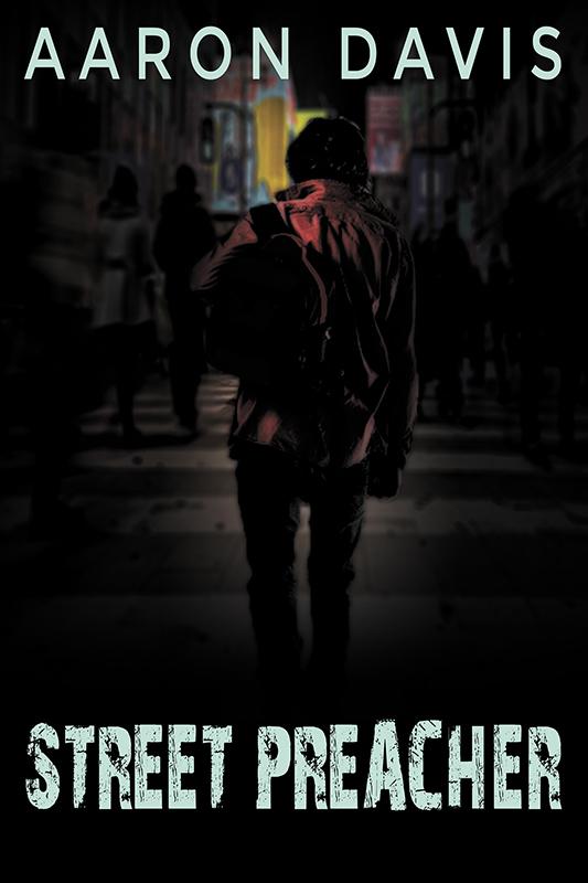Street Preacher (Paperback)