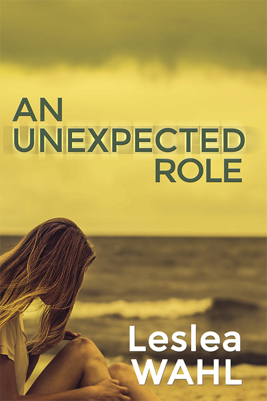 An Unexpected Role (Paperback)